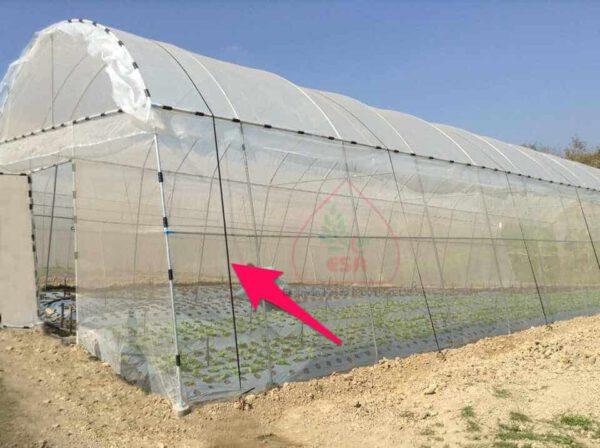 สายรัดโรงเรือน / สายรัด Greenhouse